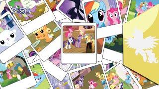 getlinkyoutube.com-My Little Pony: トモダチは魔法 Season 3 ED「秘密の花園」