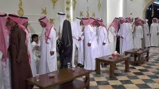 حفل زواج الشاب / عبدالكريم ضيف الله الياسي الهذلي