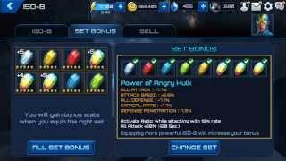 getlinkyoutube.com-MARVEL: Future Fight - Iso-8 In-depth Breakdown