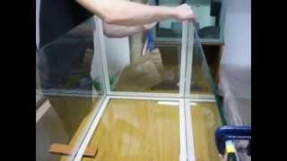 getlinkyoutube.com-Как сделать аквариум своими руками