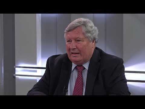 Raymond Bernier commente sa candidature refusée