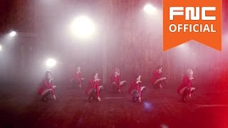 getlinkyoutube.com-AOA - 사뿐사뿐(Like a Cat) Music Video
