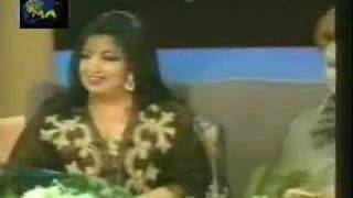 getlinkyoutube.com-Bassem Feghali imitates Samira Tawfeeq