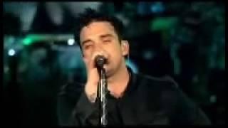 getlinkyoutube.com-Robbie Williams - Feel