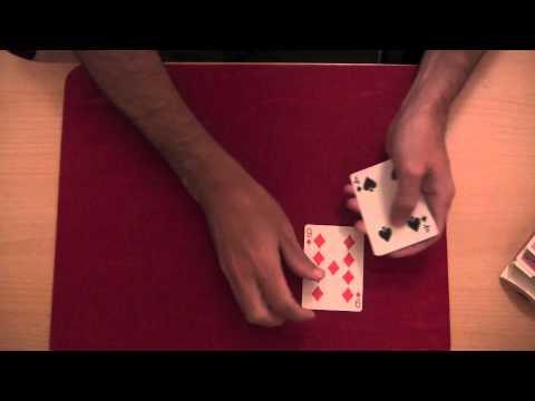 Truco de magia revelado - Lo imposible en tus manos