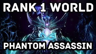 getlinkyoutube.com-Rank 1 World Phantom Assassin