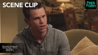 Switched at Birth   Season 5, Episode 9: Travis Tells His Mom the Truth   Freeform