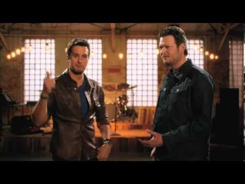 Academy of Country Music :: #ACM Social Splash