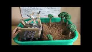 getlinkyoutube.com-Science project: Working model for replanting Trees. Pallavi U.