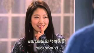 getlinkyoutube.com-[Thaisub+Karaoke] My wish - Lena Park  ost.The Her