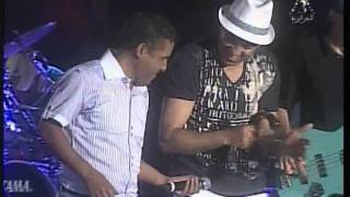 getlinkyoutube.com-Algerie (Cheb mami,live timgad 2011,chansons:bladi et hakda)