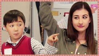 getlinkyoutube.com-MAYBABY TEACHES A CLASS - Hey Guys, It's Meg!