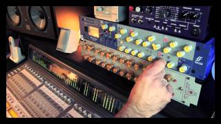 getlinkyoutube.com-Focusrite // Adrian Bushby in the studio