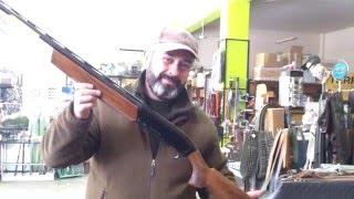 getlinkyoutube.com-Browning maxus standard by clear gun mastorakos