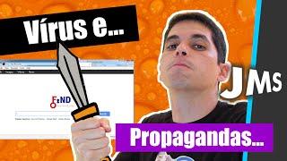 getlinkyoutube.com-Como Remover Virus e Propagandas do Navegador