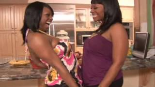 Cherokee, Jada Fire & Ms. Juicy - EA7