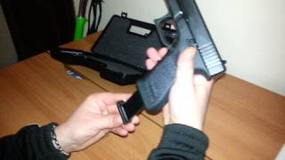 getlinkyoutube.com-Bruni glock 17 (gap) cal. 8 mm k