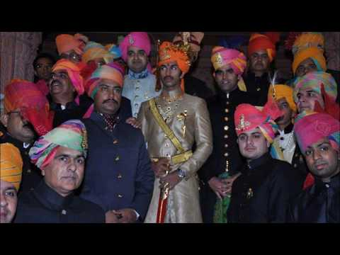 RAJASTHAN,RAJPUT,BANNA AND BAISA,INCREDIBLE INDIA,rajasthani pagdi& safa