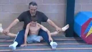 getlinkyoutube.com-Vadim 10. Some flexibility