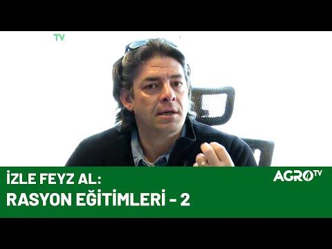 Rasyon 2. Bölüm / AGRO TV