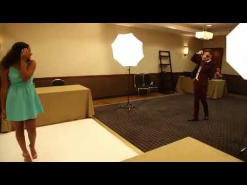 National American Miss - Top Model Photoshoot Contest