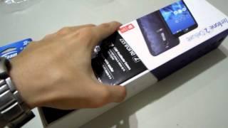 getlinkyoutube.com-[極雷開箱]Zenfone 2 Deluxe 開箱 !