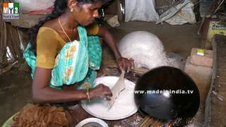 getlinkyoutube.com-LAYERS PAPER SWEET | World Famous Sweet | Atreyapuram Pootharekulu | Indian Traditional Recipe