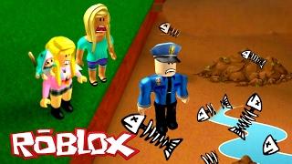 getlinkyoutube.com-THE LAKE IS GONE!!   Roblox Roleplay Pokemon Brick Bronze #4