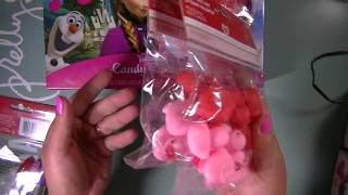 Valentine Goodie Bag Ideas Part 1