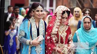 getlinkyoutube.com-Raheel & Nazma - VisualSparkle.com - Asian Wedding Highlights