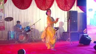 getlinkyoutube.com-Marathi Lavni,Sun Beat Orchestra,Nagpur