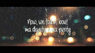 Karencitta - Fckroun (Official Lyric Video) BISAYA RAP