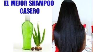 getlinkyoutube.com-EL MEJOR SHAMPOO CASERO - CABELLO LARGO Y HERMOSO Maya Belleza de la India