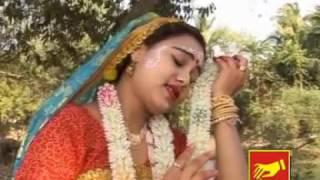 getlinkyoutube.com-Bengali Devotional Song   Bono Mali Go   Shilpi Das   VIDEO SONG   Beethoven Record   2017 New Song