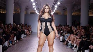 getlinkyoutube.com-Ashley Graham Wants To Walk The Runway at Victoria's Secret Fashion Show