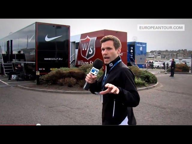 Gå på upptäcktsfärd i tourbussen -Michael Broström