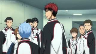 Kuroko no Basket - Funny Moments (Part 2)