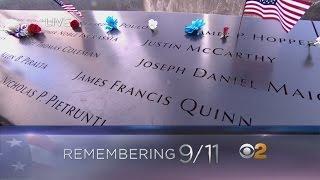 getlinkyoutube.com-9/11 Memorial Ceremony Part 1