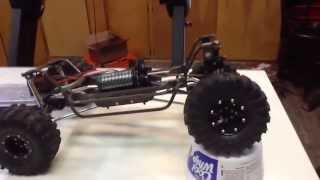 getlinkyoutube.com-Custom built rc rock crawler