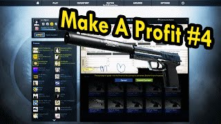 getlinkyoutube.com-CSGO - Trade Up Contract (Make A Good Profit ) #4