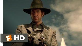 getlinkyoutube.com-Texas Rangers (2/9) Movie CLIP - I Ain't No Preacher (2001) HD
