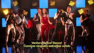 getlinkyoutube.com-Austin & Ally - Ally performs Dance Like Nobody's Watching