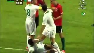 getlinkyoutube.com-الجزائر و ليبيا -الهدف و اعتداءات الليبين