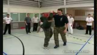 getlinkyoutube.com-Systema - Russian combat system of Self defense