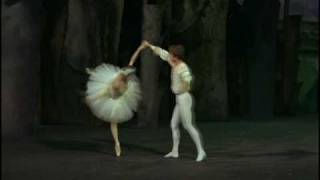 getlinkyoutube.com-Tchaikowsky - Swan Lake - Rudolf Nureyev - Margot Fonteyn