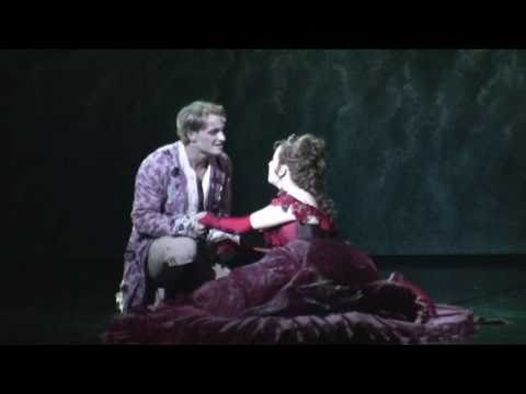 Draussen ist Freiheit (Reprise) - Tibor Héger, Senta Sofia Delliponti