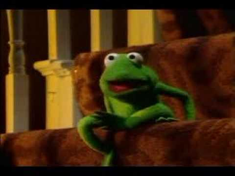 Halfway Down The Stairs de The Muppets Letra y Video