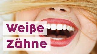 getlinkyoutube.com-Weiße Zähne mit der Oilpulling-Methode