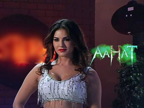 Sunny Leone To Do Sexy Scene On Tv Show | 'Aahat'