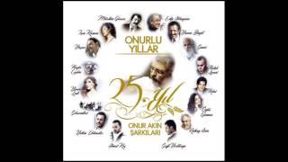 Ahmet Koç – Ahım Kalacak | Onur`lu Şarkılar / 25. Yıl Onur Akın Şarkıları (2013)